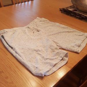 jackson Other - Mens short sleeve hooded jacket w/ matching shorts